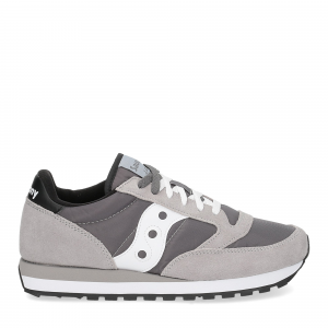 Saucony Jazz Original dark grey white-2