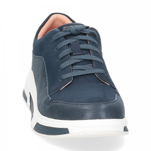 Fitflop Freya sneakers midnight navy-3