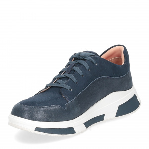 Fitflop Freya sneakers midnight navy-4