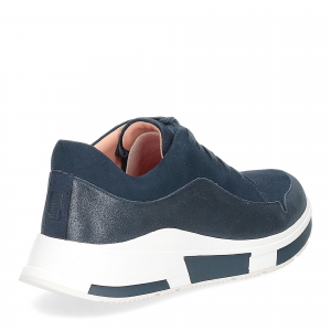 Fitflop Freya sneakers midnight navy-5