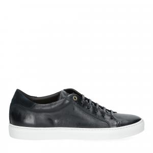 Corvari sneaker 9650 blu-1