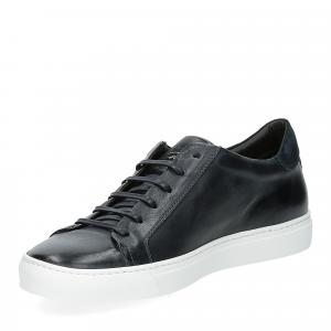 Corvari sneaker 9650 blu-3