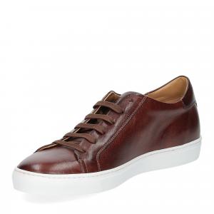 Corvari sneaker 9650 marrone-3