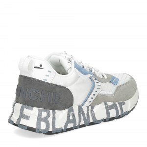 Voile Blanche Club01 camoscio grigio-5