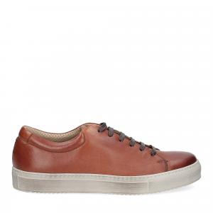 Griffi's sneaker 732 pelle cuoio-2