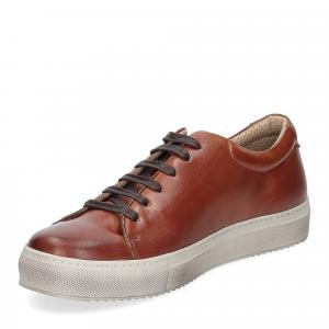 Griffi's sneaker 732 pelle cuoio-4