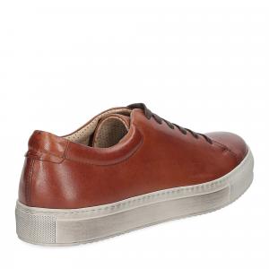 Griffi's sneaker 732 pelle cuoio-5