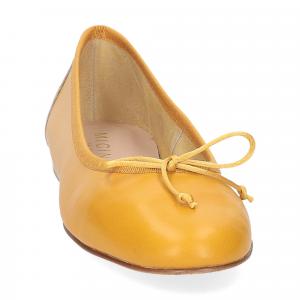 Micina Ballerina G700SF nappa gialla-3