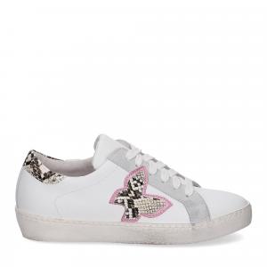 Il Laccio Sneaker Bianca-2