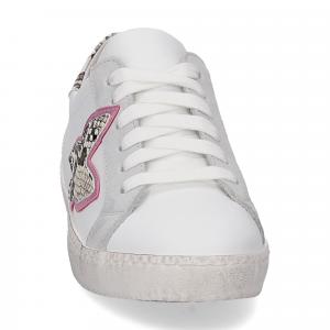 Il Laccio Sneaker Bianca-3