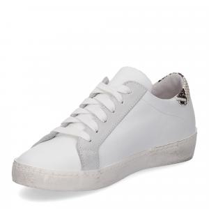 Il Laccio Sneaker Bianca-4