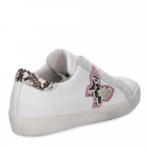 Il Laccio Sneaker Bianca-5