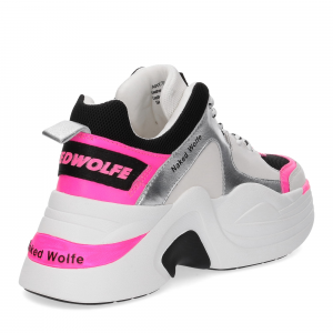 Naked Wolfe Track Neon Pink-5