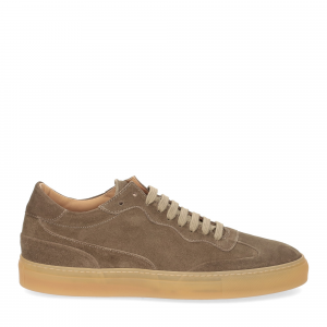 Corvari Sneaker Softy Taupe-2
