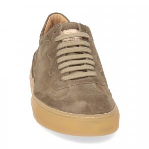 Corvari Sneaker Softy Taupe-3