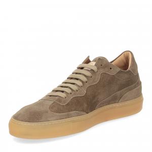 Corvari Sneaker Softy Taupe-4