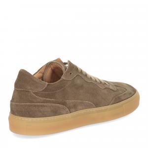 Corvari Sneaker Softy Taupe-5