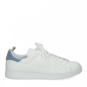 Officine Creative sneaker uomo florida bianco-2
