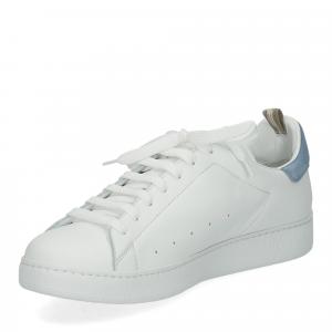 Officine Creative sneaker uomo florida bianco-4