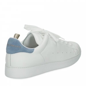 Officine Creative sneaker uomo florida bianco-5