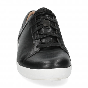Fitflop F-Sporty II lace up black-2