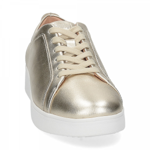 Fitflop Rally platino-3
