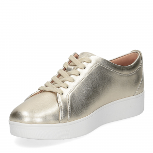 Fitflop Rally platino-4