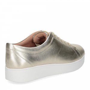 Fitflop Rally platino-5