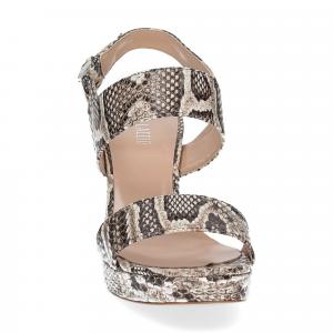Il laccio Sandalo E2700 pitone roccia-2