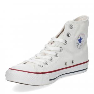 Converse All Star HI Canvas optic white-4