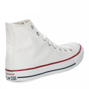 Converse All Star HI Canvas optic white-5