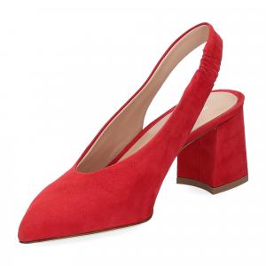 Andrea schuster chanel camoscio rosso-4