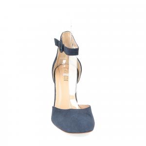 Il laccio sandaliera camoscio-2