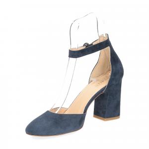 Il laccio sandaliera camoscio-4