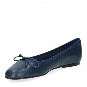 Micina Ballerina G700SF nappa blu-4