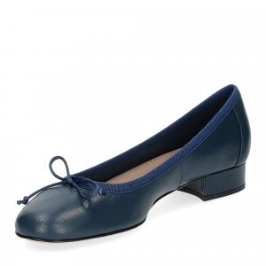 Micina Ballerina L1010SF nappa blu-4