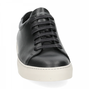National Standard Sneaker black carta-2