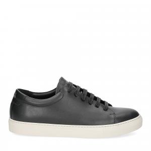 National Standard Sneaker black carta-3