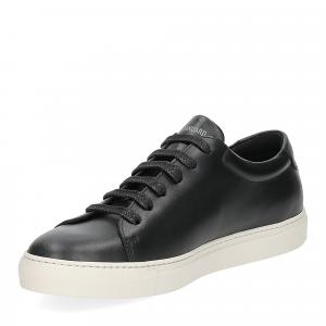 National Standard Sneaker black carta-4