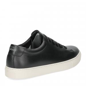 National Standard Sneaker black carta-5