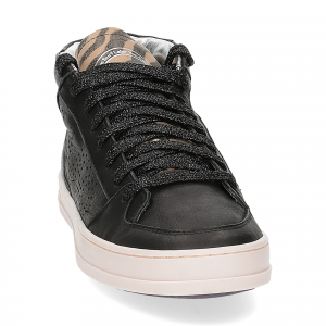 P448 Queens mid black zebra-3