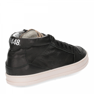 P448 Queens mid black zebra-4