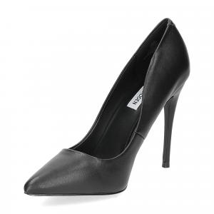 Steve Madden Daisie black leather-4