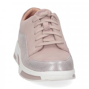 Fitflop Freya suede sneakers mink-3