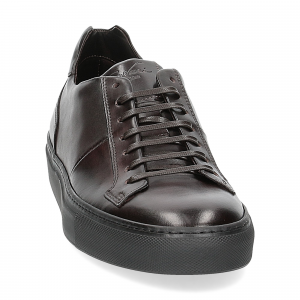 Corvari sneaker 9214 ebano-3