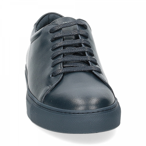 National Standard Sneaker navy monochrome-3