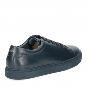 National Standard Sneaker navy monochrome-5