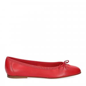 Micina Ballerina G700SF nappa rossa-2