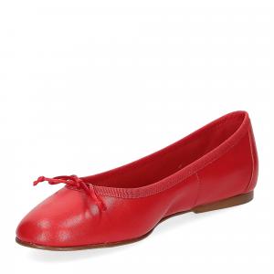 Micina Ballerina G700SF nappa rossa-4