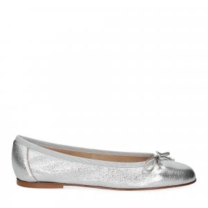 Micina Ballerina G700SF pelle argento-2